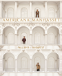 """""""Welcome to Budapest"""" Americana Manhasset 2015 Fall Fashion Campaign & Video"""