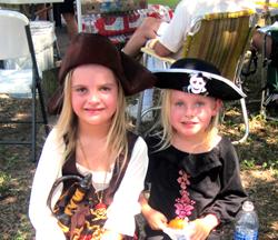 Perdido Key Pirate Festival