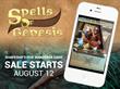 ShapeShift-Inspired Spells of Genesis Game Card Announced