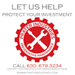 Prater Offers New Preventative Maintenance Program for Equipment Customers