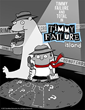 """Kids Get Sneak Peek of New Poptropica Quest With Today's Debut of """"Timmy Failure Island"""" Main Street"""