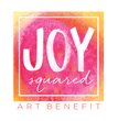Joy Squared Art Benefit, Friday, September 25, 2015, Will Support Programming at the Scatter Joy Center for the Arts