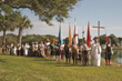 St. Augustine Commemorates 450 Year Anniversary as the Nation's Oldest City