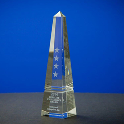 Pasternack Receives Coveted 4-Star Honors from Raytheon's Supplier Excellence Program