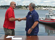 TowBoatUS Mystic Signs MOA with United States Coast Guard to Assist in Search and Rescue