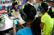 PATHworks Brings Versus Brain Training to Middle School Sports & STEM Summer Academy