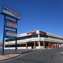 US Storage Centers Las Vegas