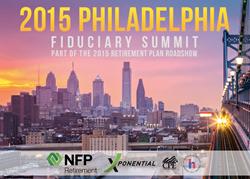 2015 Philadelphia Fiduciary Summit