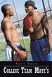 Author Tony Tone Releases 'College Team Mate's'