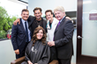 NJ Brain Cancer Patient Receives Advanced Italian-Made Hair System from Boca Raton Hair Restoration Expert, Dr. Alan J. Bauman