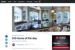 VirtualTourCafe 3D WalkThrough Home Tour of Home in Brentwood, Ca