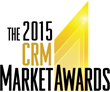 CRM Magazine Honors Recipients of the 2015 CRM Market Awards