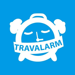 Avoid Commuting Disasters with TravAlarm, a Preemptive Travel Planner