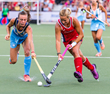 STX Signs USA Field Hockey Star Kelsey Kolojejchick