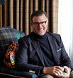 Esteemed Designer Scot Meacham Wood Debuts Scot Meacham Wood Home, a Luxury Lifestyle Brand with Traditional Scottish and Modern Influences