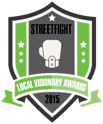 The Local Visionary Awards