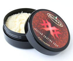 http://www.luxurybarber.com/razorock-xxx-shave-soap
