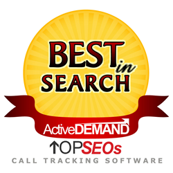 ActiveDEMAND Call Tracking Software
