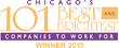 One Chicago, Inc- One of Chicago's Best and Brightest Companies to Work For