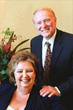 Tom & Jeani Chastain of Dennis Realty