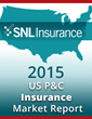 SNL Releases P&C Insurance Outlook for 2015 through 2019