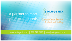 Solugenix to Implement Intacct ERP