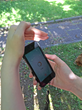 National stereotypes revealed by iSpiny's ChirpOMatic birdsong app