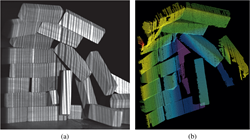 Researchers from Fraunhofer IOF have been awarded the 2014 Rudolf Kingslake Medal for their report on a technique for high-speed 3D shape measurement (doi:10.1117/1.OE.53.11.112208; above, Fig. 15).