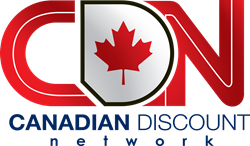 Canadian Discount Network