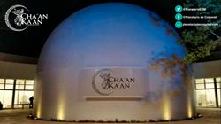 Cha'an Ka'an Planetarium