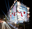 THE CITY OF TOKYO PLAYED HOST TO THE GRAND OPENING of their very own Ideal Organization on Saturday, August 8. The ceremony marked the Church's latest ambitious breakthrough during a period of unprecedented innovation and revolutionary growth.