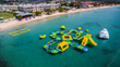 Rave Reviews for The Caribbean's Newest Water Park: Splash Island Water Park St. Lucia Welcomes over 1,300 patrons in Opening Week