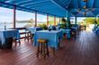 Seagrapes Beach Bar at Bay Gardens Beach Resort & Spa