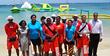 Splash Island Water Park Saint Lucia Team