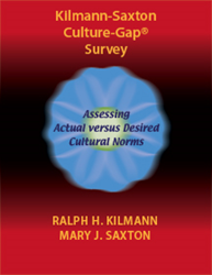 Kilmann-Saxton Culture-Gap® Survey