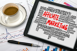 Affiliate Program Management Agency