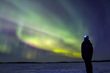 Churchill Wild Offers New Northern Lights Viewing Adventure at Remote Canadian Eco-lodge