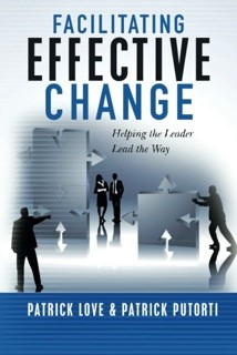 effective change leader and facilitator essay Servant-leader as cps facilitator in his seminal essay, the servant as leader change cps facilitators are most effective in this role when they focus on.
