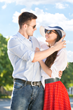 Ten Rules for a Secure-Functioning Relationship