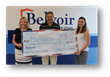 Belvoir Federal Awards Members over $3300 in Mortgage Contest