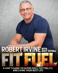 health, fitness, diet, nutrition, recipes, Chef, Robert Irvine, Celebrity Chef, Food Network, training, fit, book, guide, Amazon, Restaurant Impossible, healthy recipes, healthy, weight loss