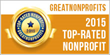 Unbound Honored As Top-Rated Nonprofit 2015 Via GreatNonprofits
