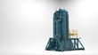 Avure Supplies Hot Isostatic Press to Boost Large Component Production at Alcoa Howmet