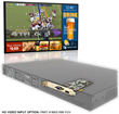 Keywest Technology Adds HDMI Input Option to MediaZone Pro