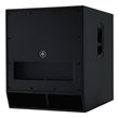 Yamaha DXS18 Powered Subwoofer Delivers Highest Output and Lowest Frequency in the DXS Series