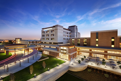Ziegler Closes $337.5 Million Adventist Health System/West Financing