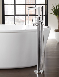 Newly Enhanced Tub Filler Offerings from Moen Provide Consumers...