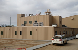 The Modular Building Institute August 2015 Building of the Month: Mojave Solar Project
