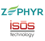 Zephyr and Isos Technology