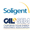 Soligent Joins Industry Leaders in Growing California Solar Industry